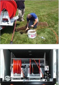 American Minuteman Sewer & Drain image 2