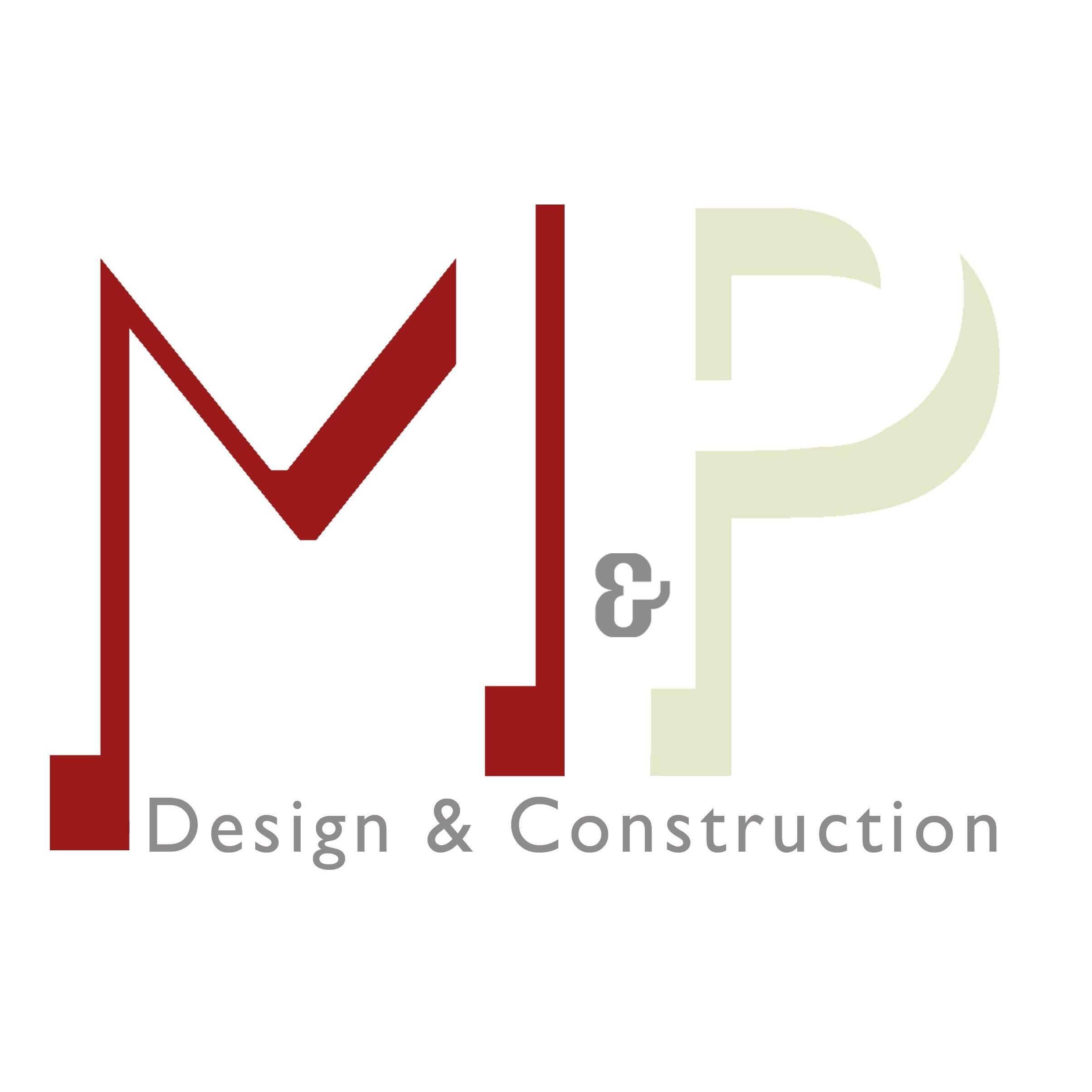 M&P Design & Construction