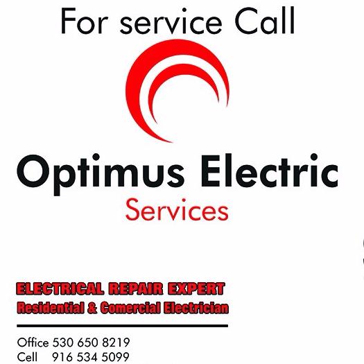 Optimus Electric Services