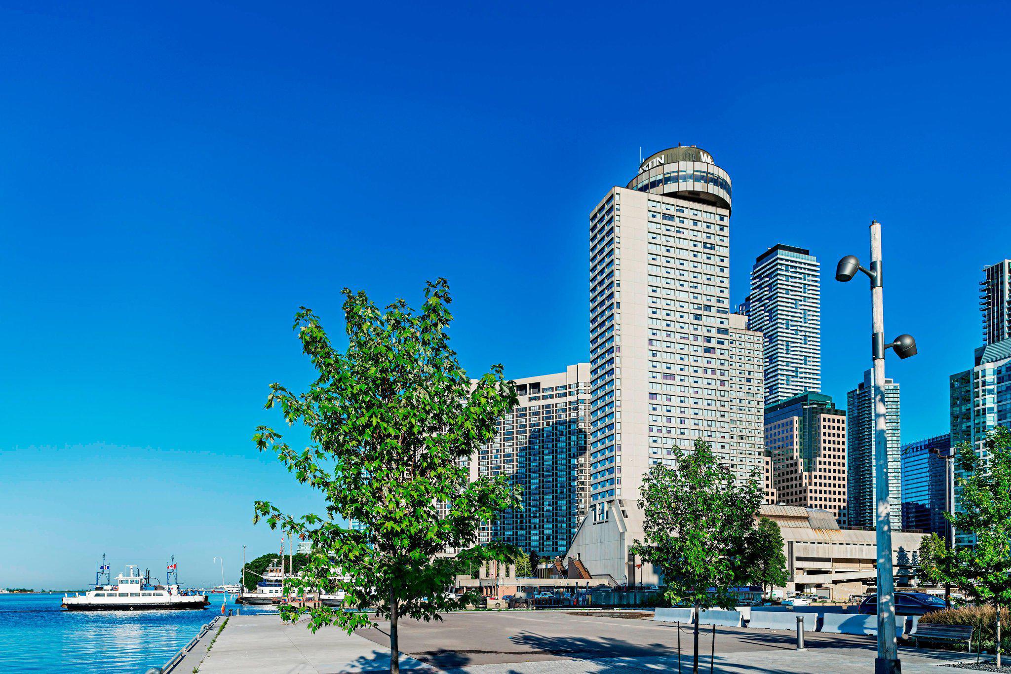 The Westin Harbour Castle, Toronto
