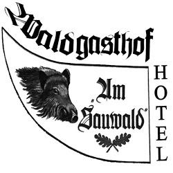 """Logo von Waldgasthof & Hotel """"Am Sauwald"""""""