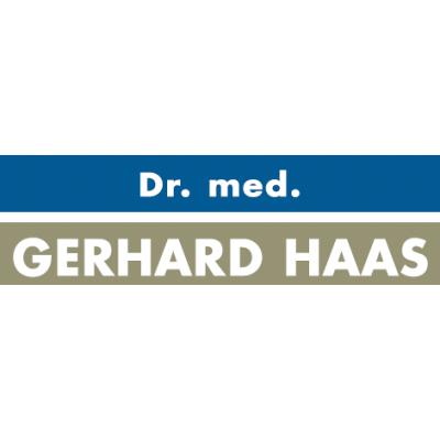 Logo von Gemeinschaftspraxis Dr. med. Gerhard Haas & Sabine Haas