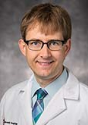 Kristian Wall, MD - UH Bedford Medical Center image 0