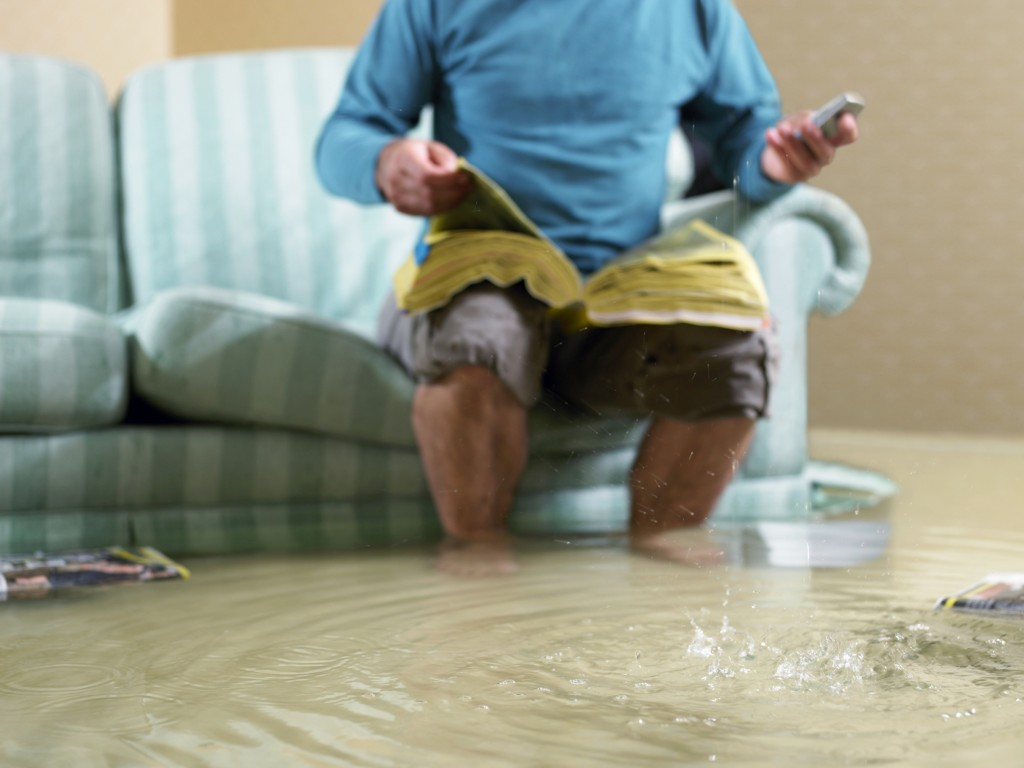 AAA Water Damage & Restoration Santa Clarita image 1
