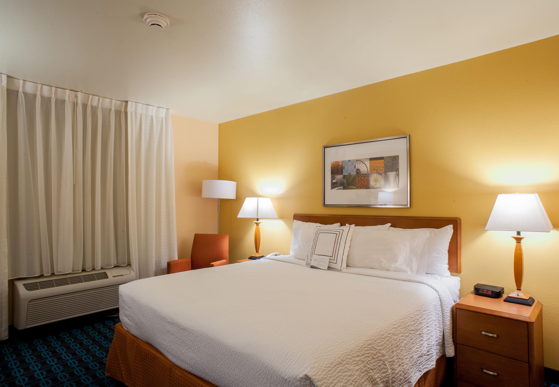 Fairfield Inn & Suites by Marriott Clovis image 11