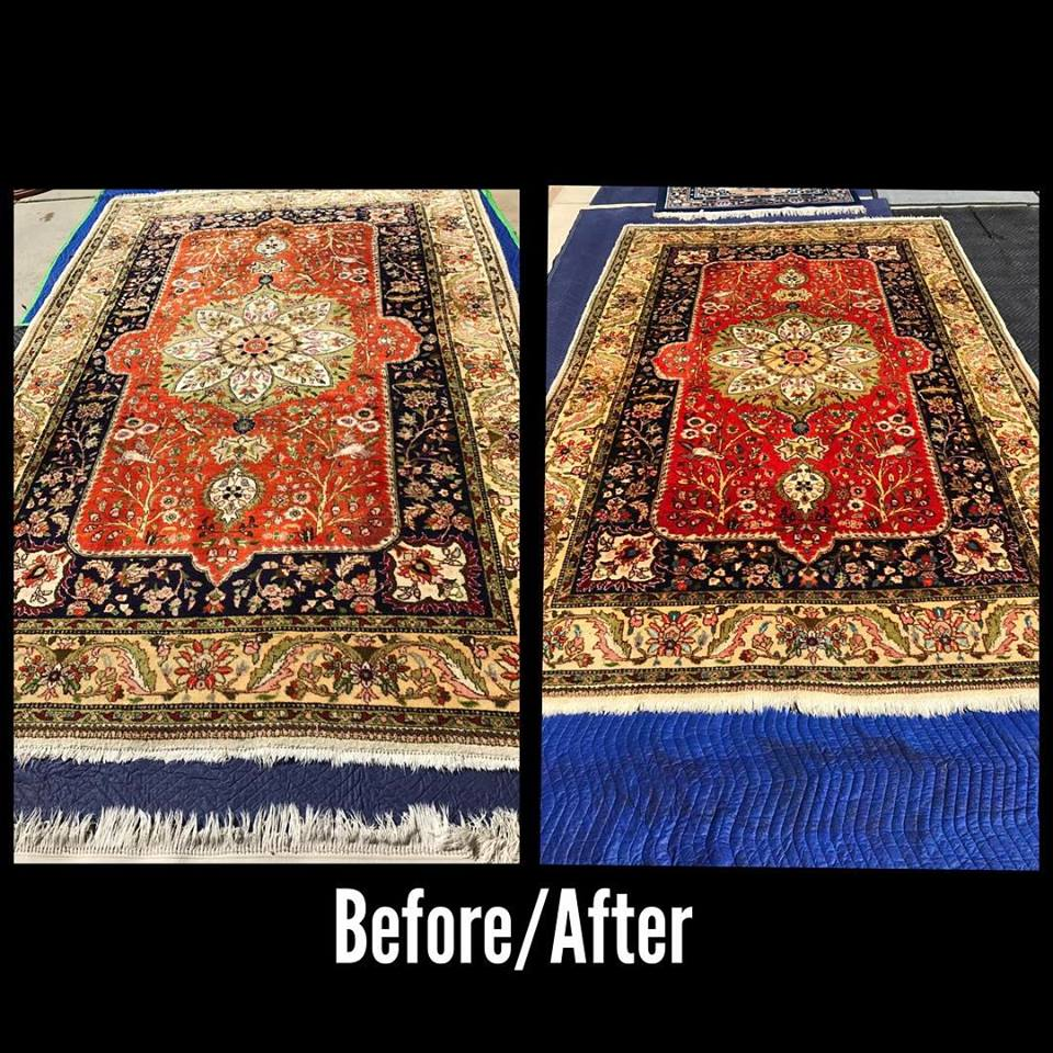 Gsl Carpet Cleaning image 3