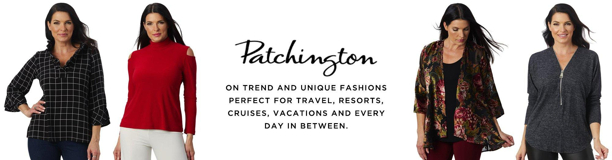 Patchington image 0