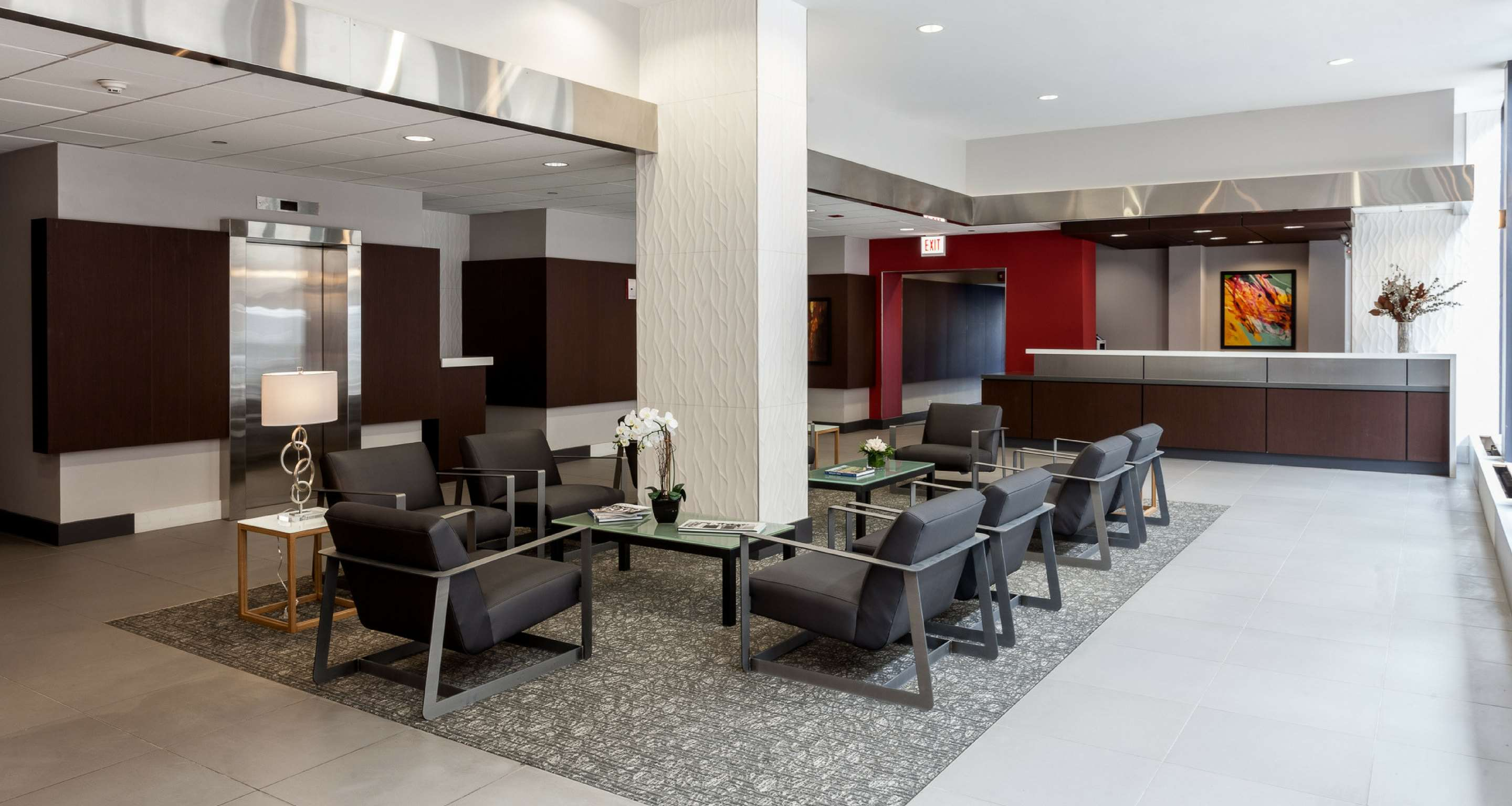 Best Western Grant Park Hotel  S Michigan Ave Chicago