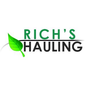 Rich's Junk Hauling & Yard Clean-Up