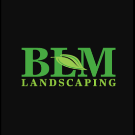 BLM Landscaping