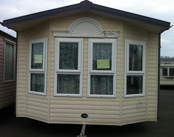 Model  Berth Caravan For Sale In Wexford Town Wexford From Trionalor
