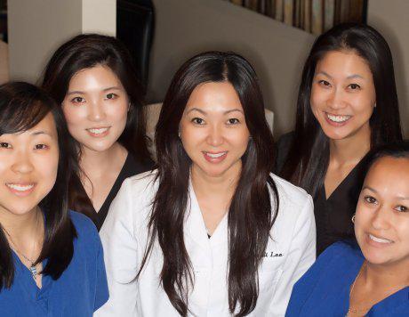 Urban Pacific Dental Associates image 1