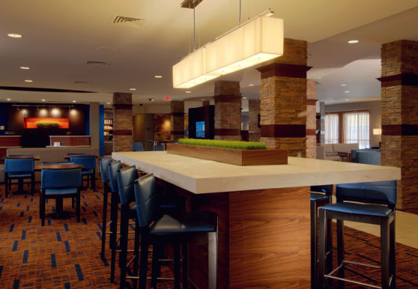Courtyard by Marriott Madison West/Middleton image 15