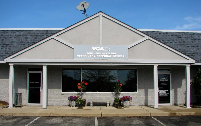 VCA Southern Maryland Veterinary Referral Center- Closed Location image 7