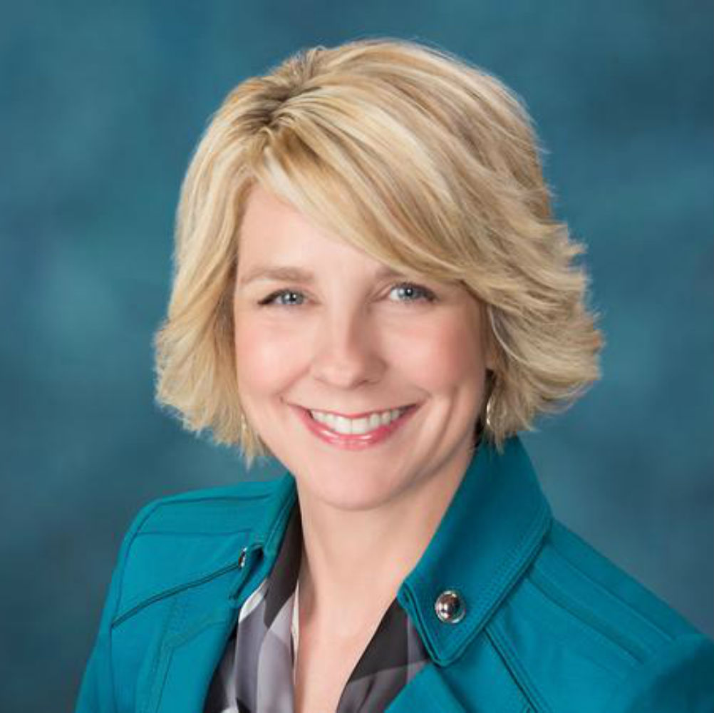Ronelle Funk, Allstate Agency Owner, Yelm, WA