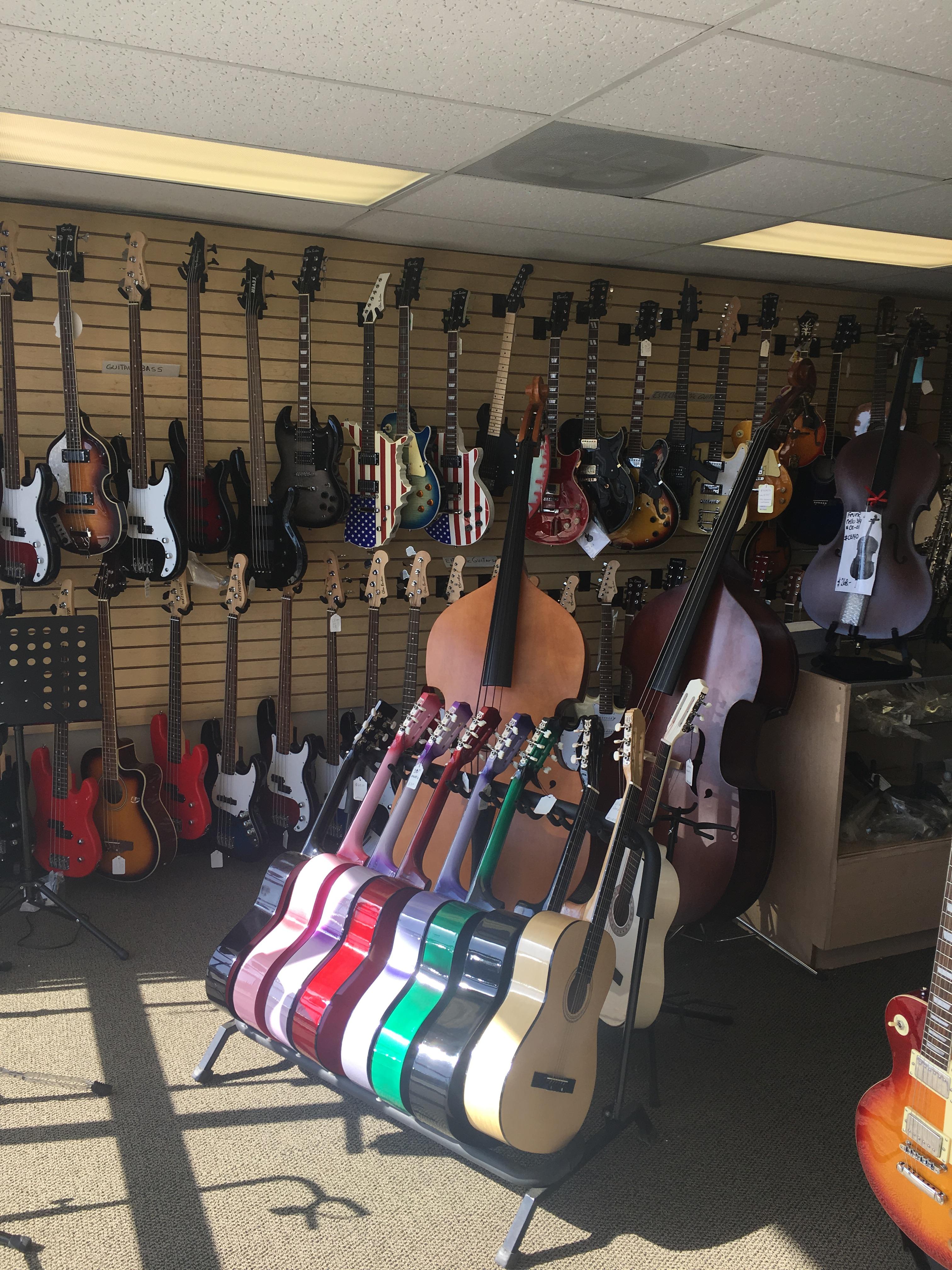 U.S. Music Store image 7