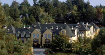 Lafayette park hotel spa in lafayette ca whitepages for Amarin thai cuisine lafayette ca