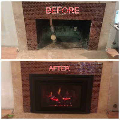 California Window & Fireplace in Campbell, CA - (408) 379-9...
