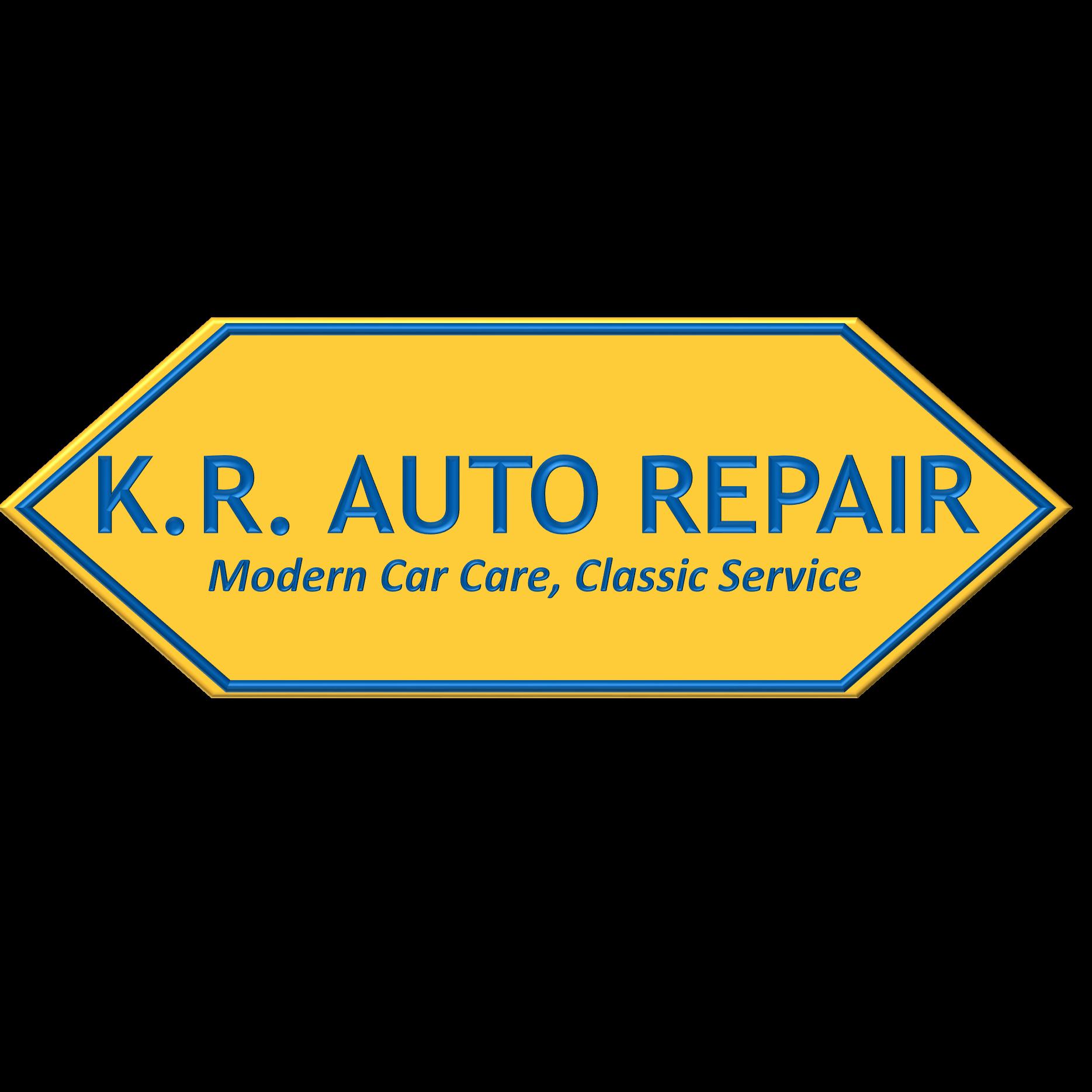 K.R. Auto Repair