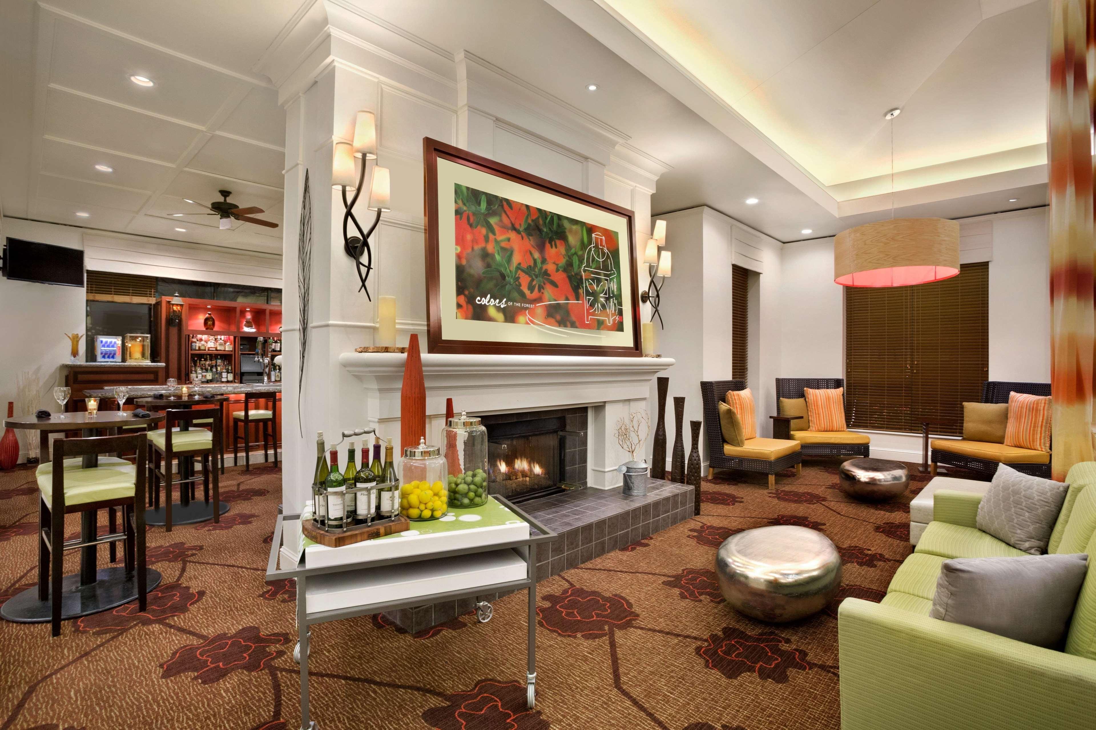 Hilton Garden Inn Atlanta Perimeter Center image 2