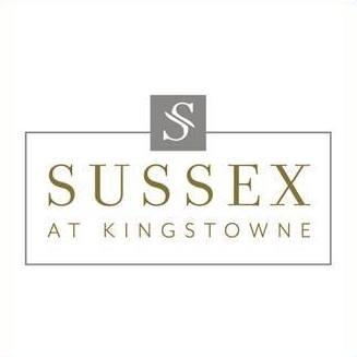 Sussex at Kingstowne