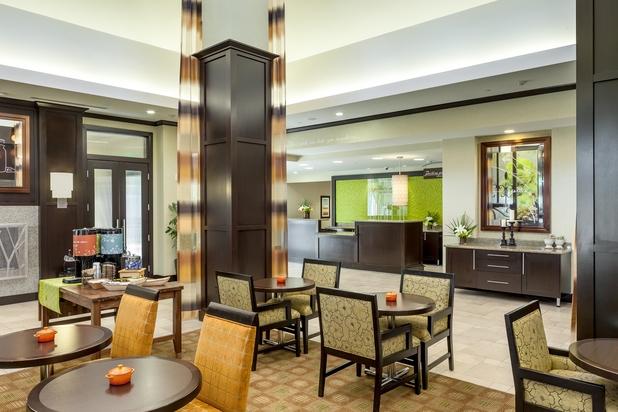 Hilton Garden Inn Seattle Bothell Wa In Bothell Wa 98021