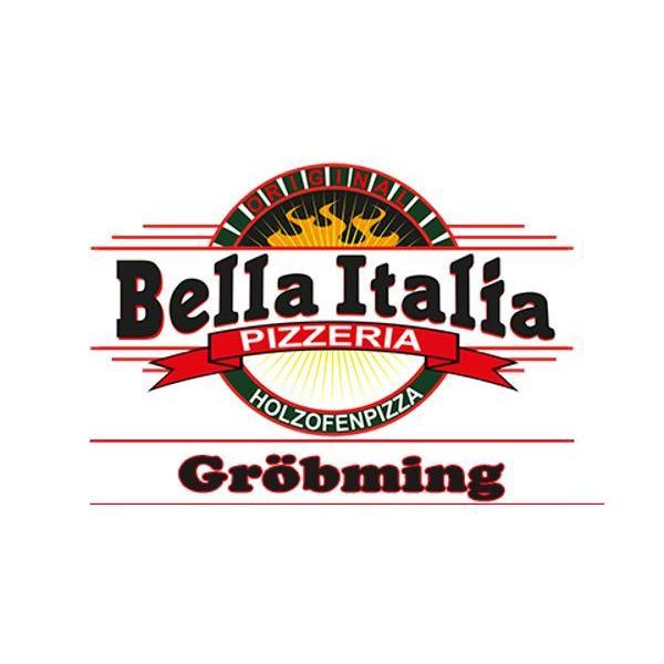 Pizzeria Bella Italia Logo