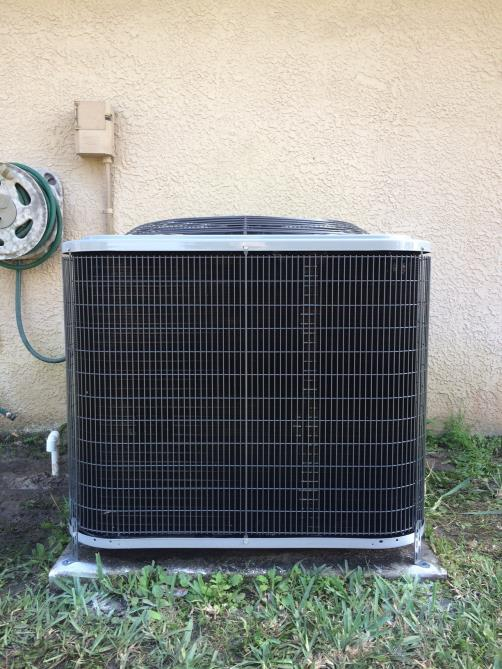 A/C Service Masters, LLC image 4