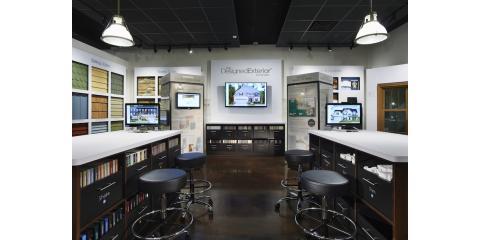 Designed Exterior Showroom Loveland