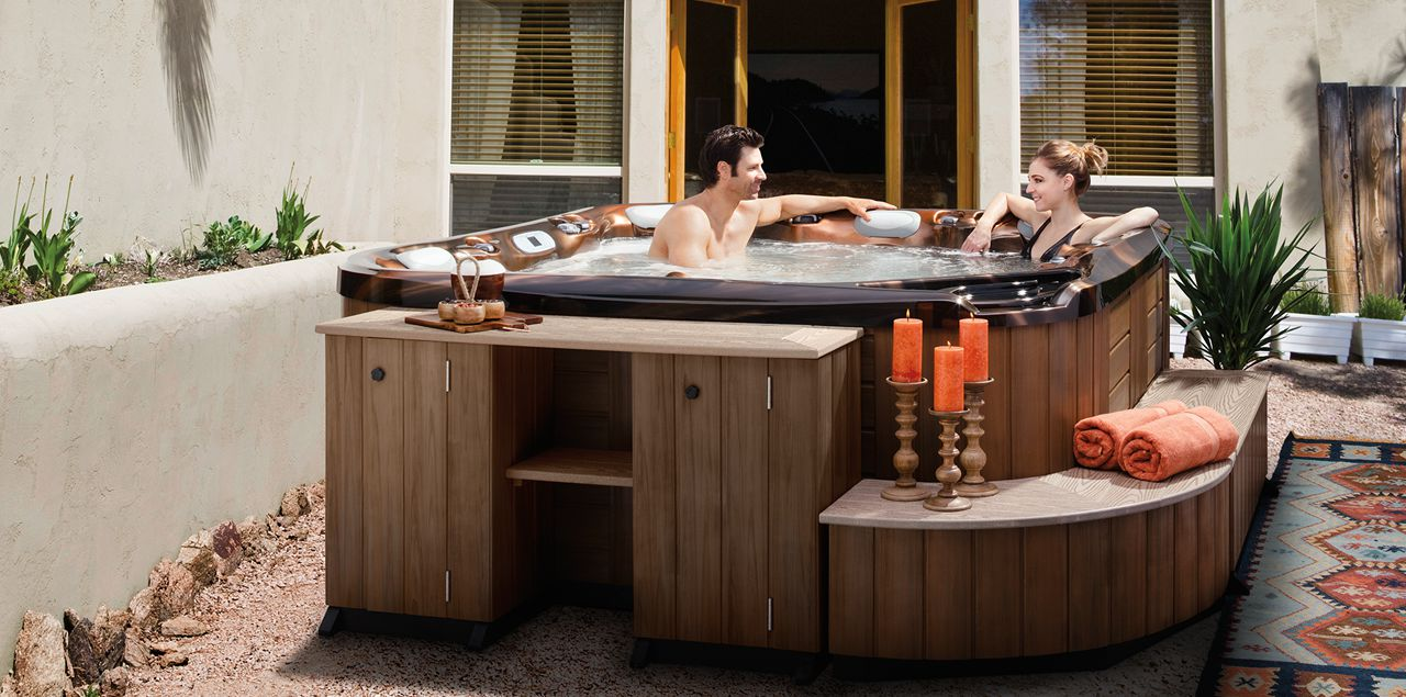 Envirosmarte Hot Tub & Swimspa Center image 6