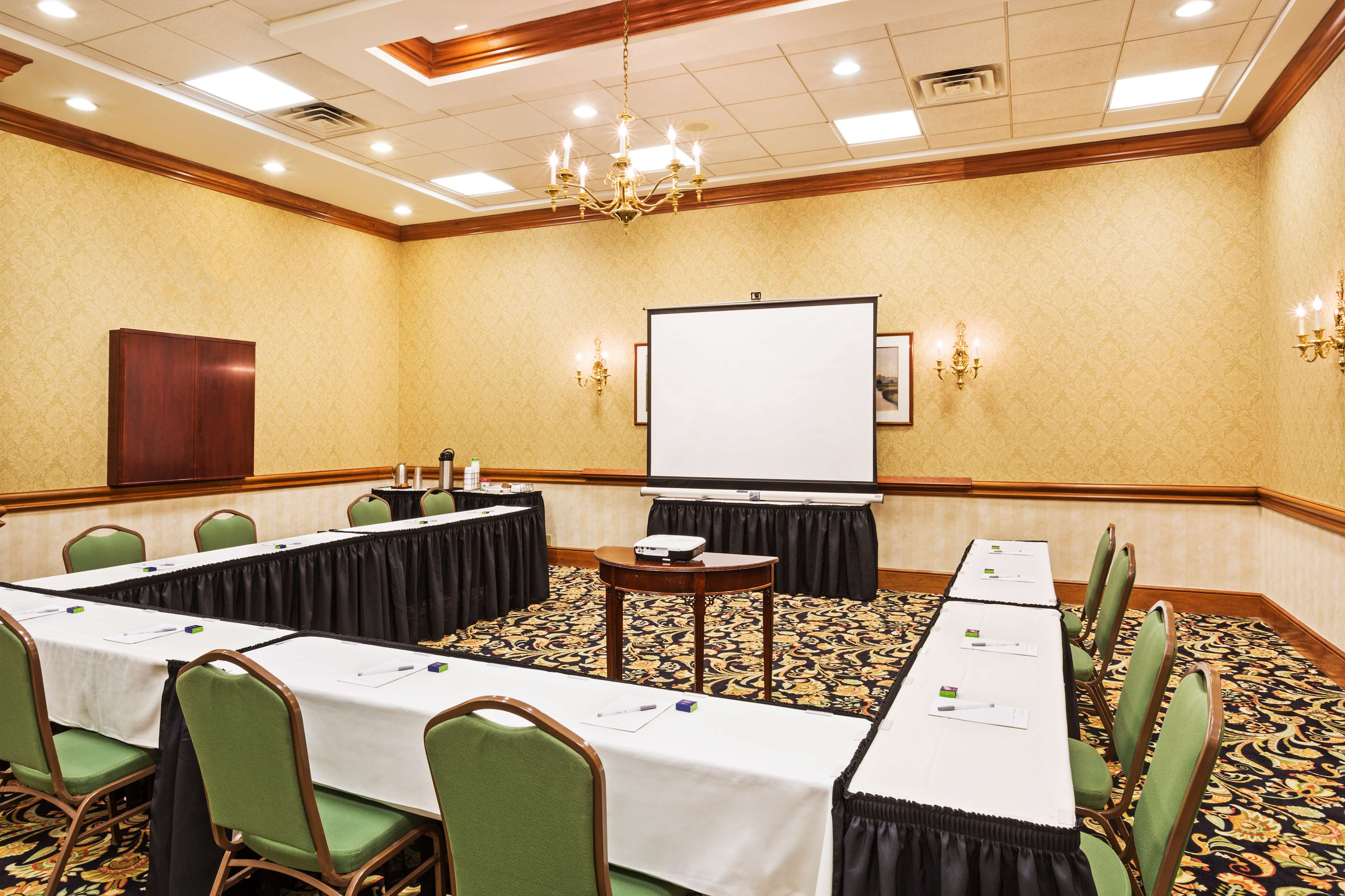 Hampton Inn & Suites Greenville/Spartanburg I-85 image 14