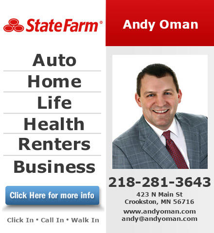 Andy Oman - State Farm Insurance Agent image 0