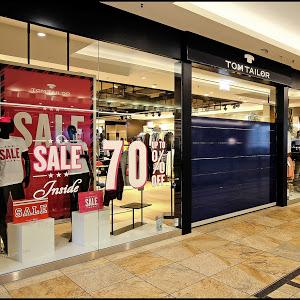 TOM TAILOR Store, Webergasse 1 in Dresden