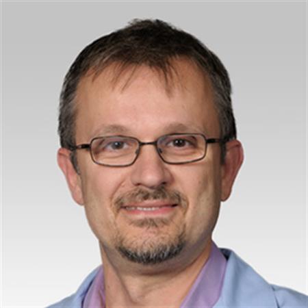 Zoran M Grujic, MD image 0