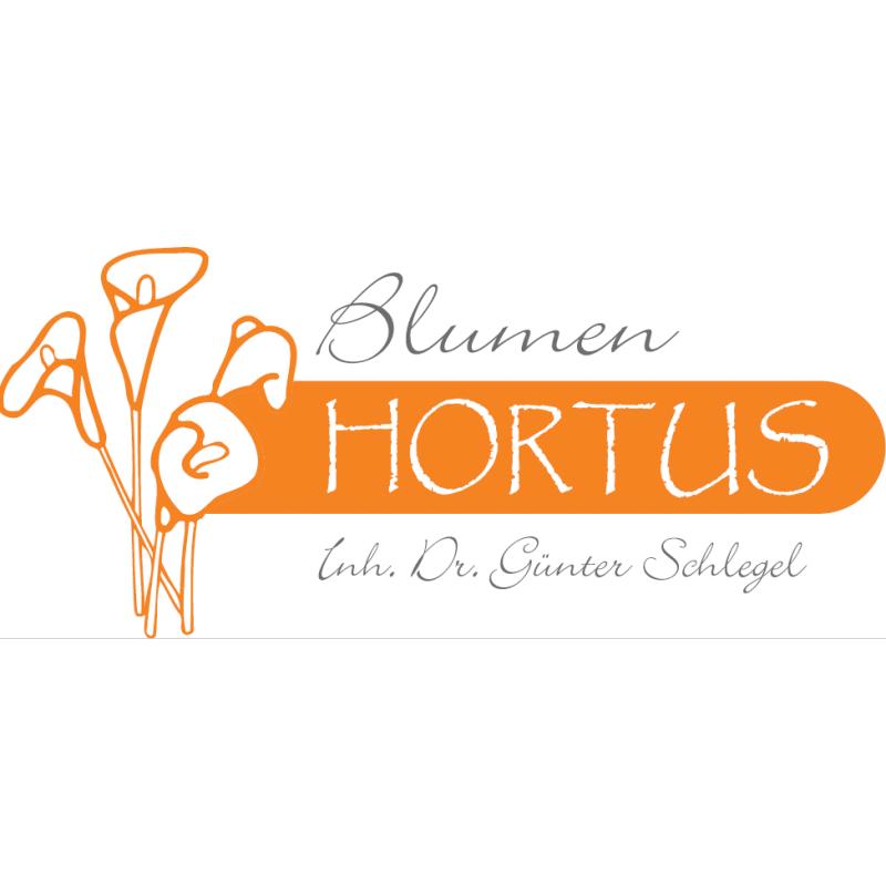 Blumen HORTUS Floristik