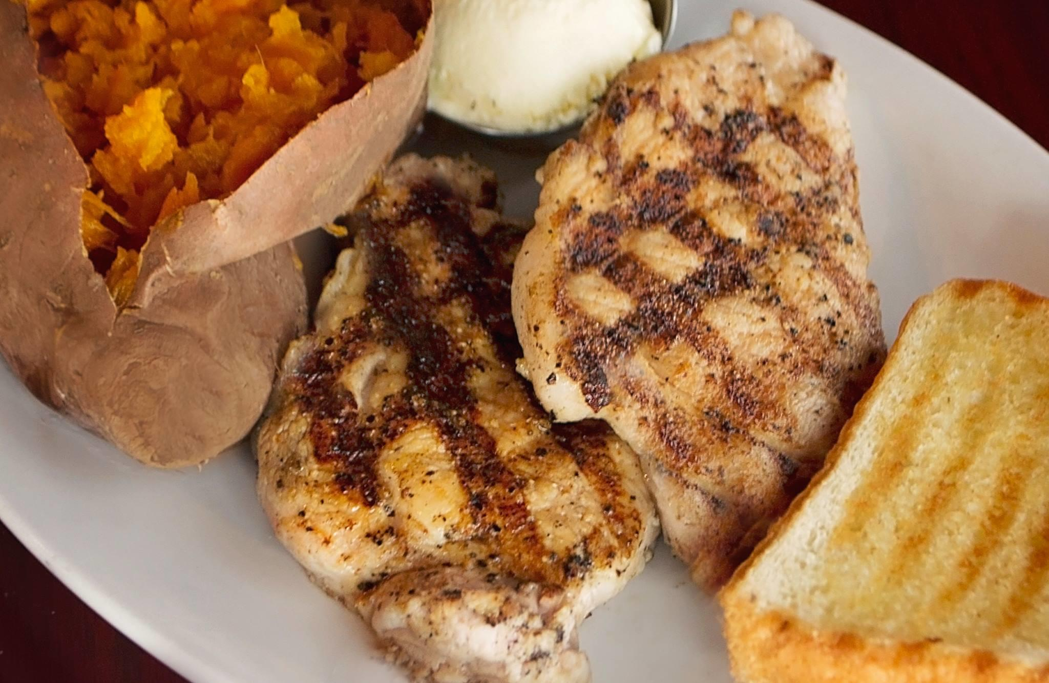 Ribeyes Steakhouse image 0