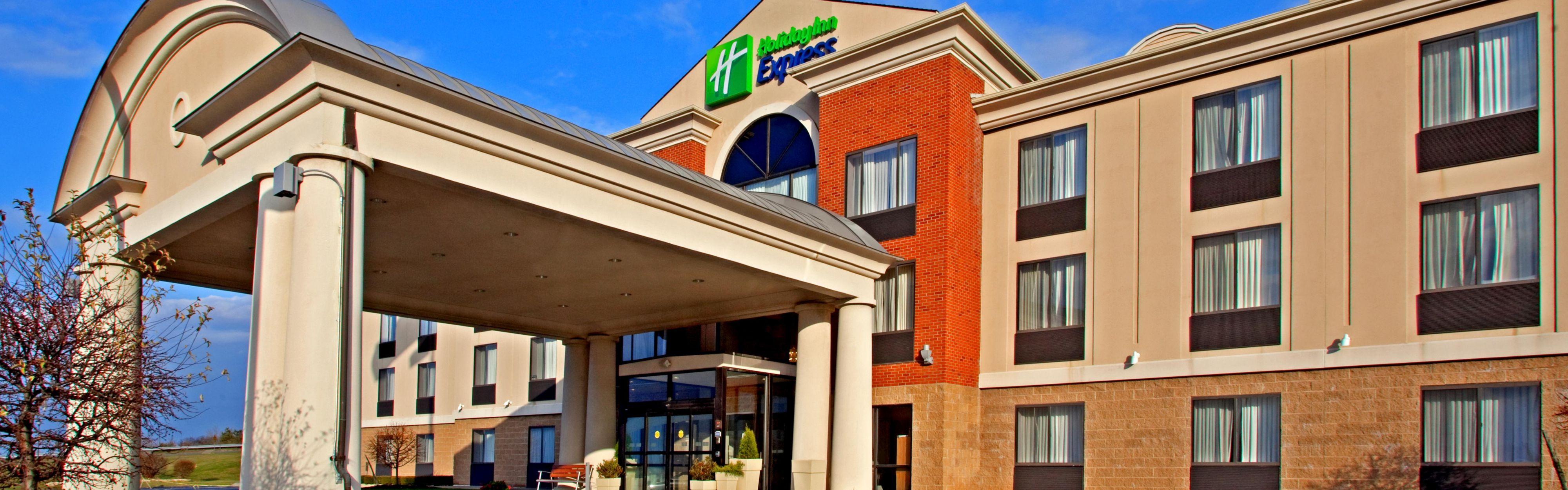 Holiday Inn Express & Suites East Greenbush(Albany-Skyline) image 0
