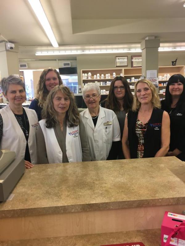 Lock's Prescription Pharmacy Ltd in Chilliwack