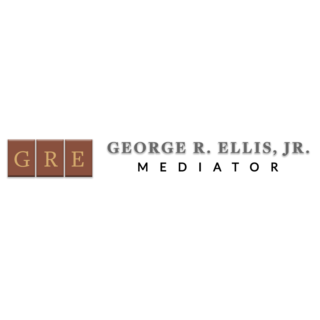 George R. Ellis Jr., Mediation