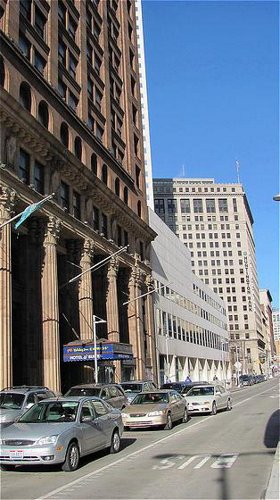 Holiday Inn Express Cleveland Downtown image 0