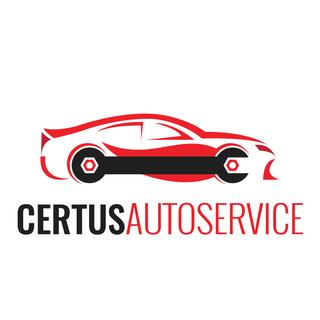 Logo von Autoservice Certus GbR