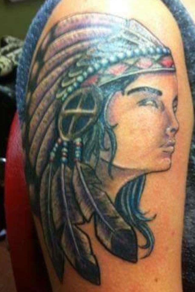 Art & Soul Tattoo Studio image 22