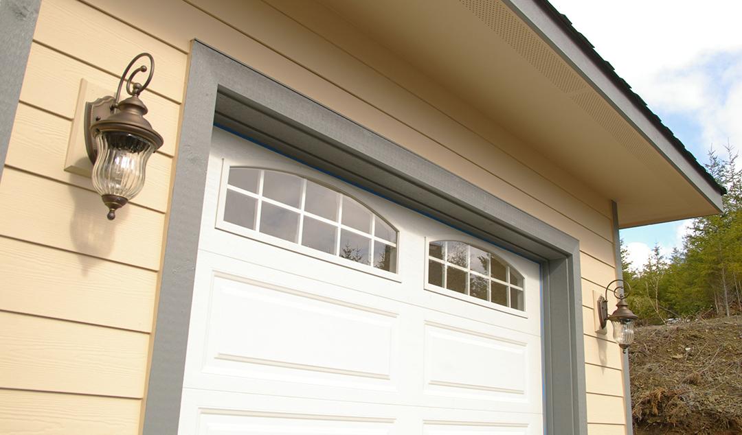 Blasen Garage Doors image 1