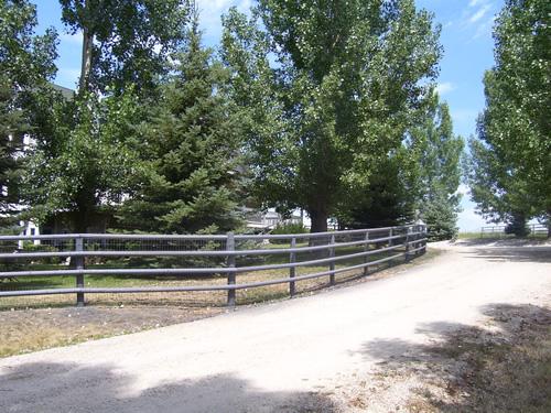 Turkey Creek Fencing image 7