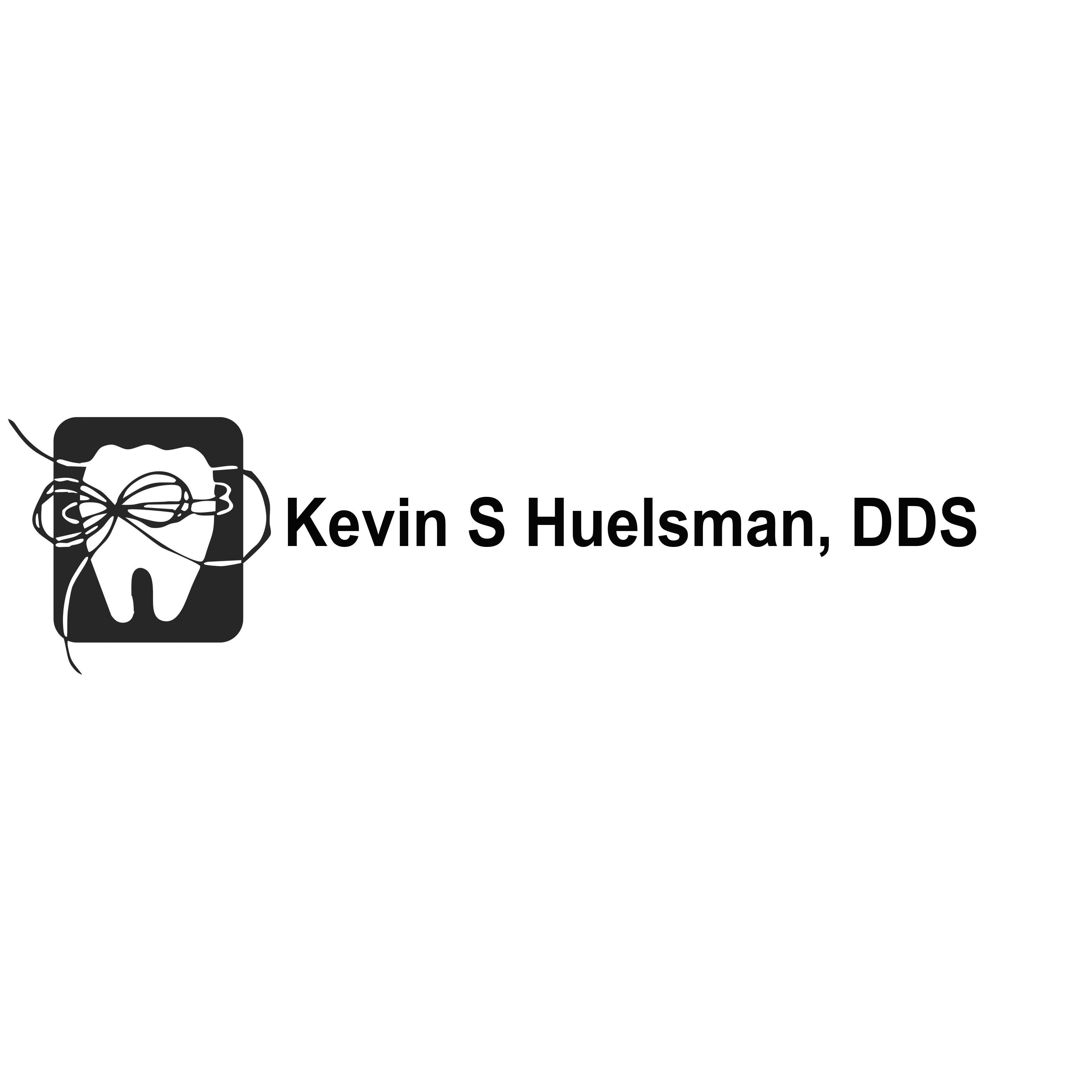 Kevin S Huelsman, DDS