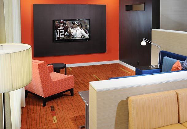 Courtyard by Marriott Oklahoma City Airport image 16