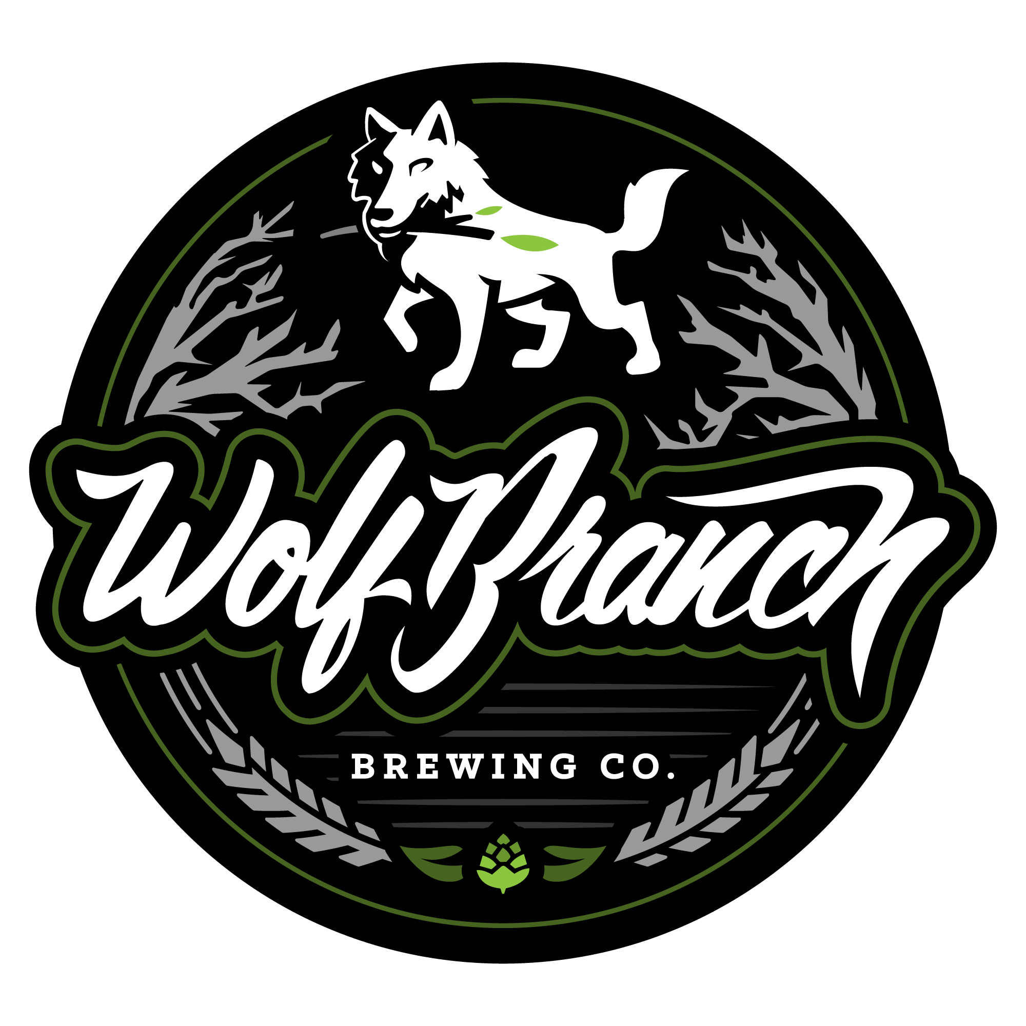 Wolf Branch Brewing image 5