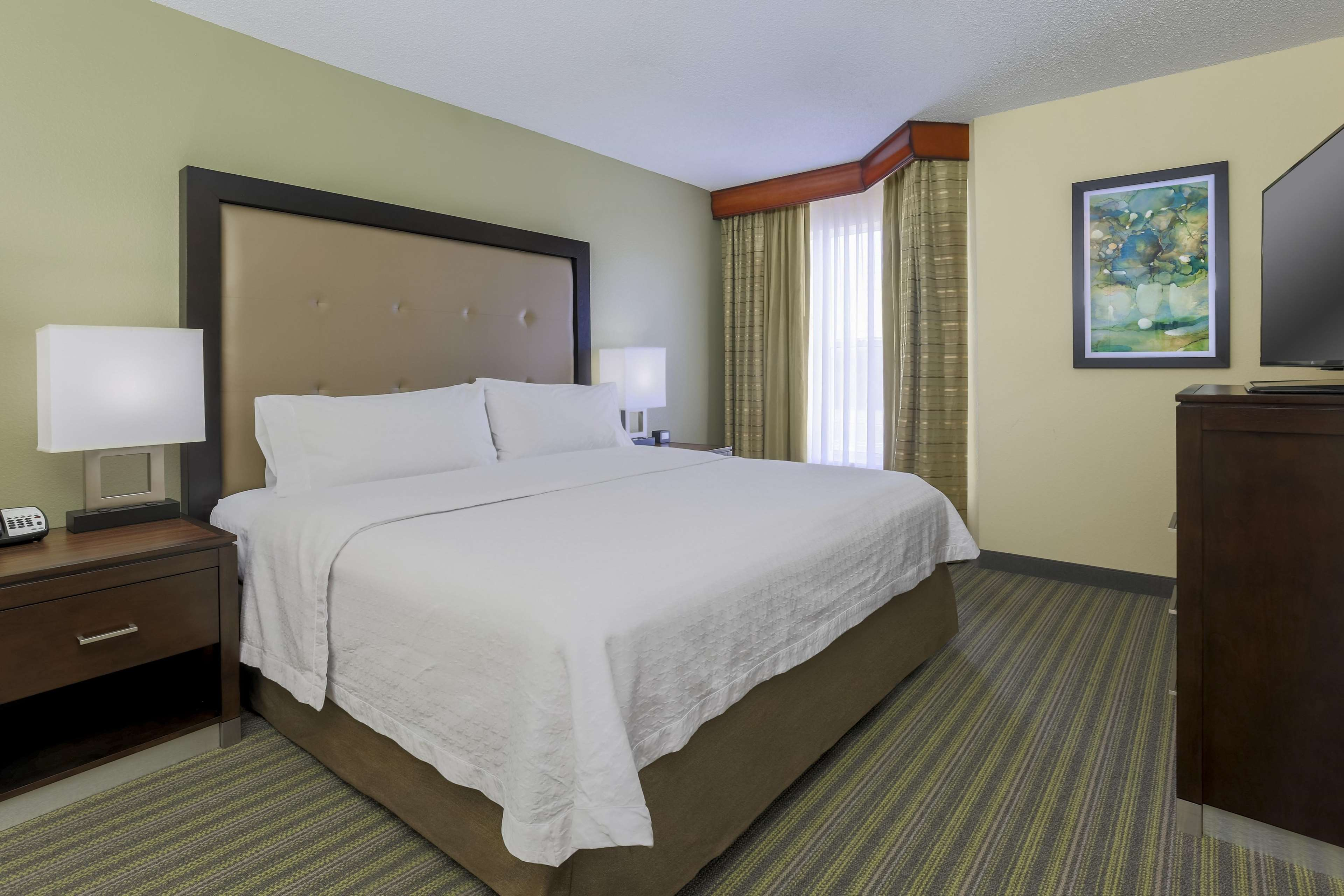 Homewood Suites by Hilton St. Petersburg Clearwater image 10