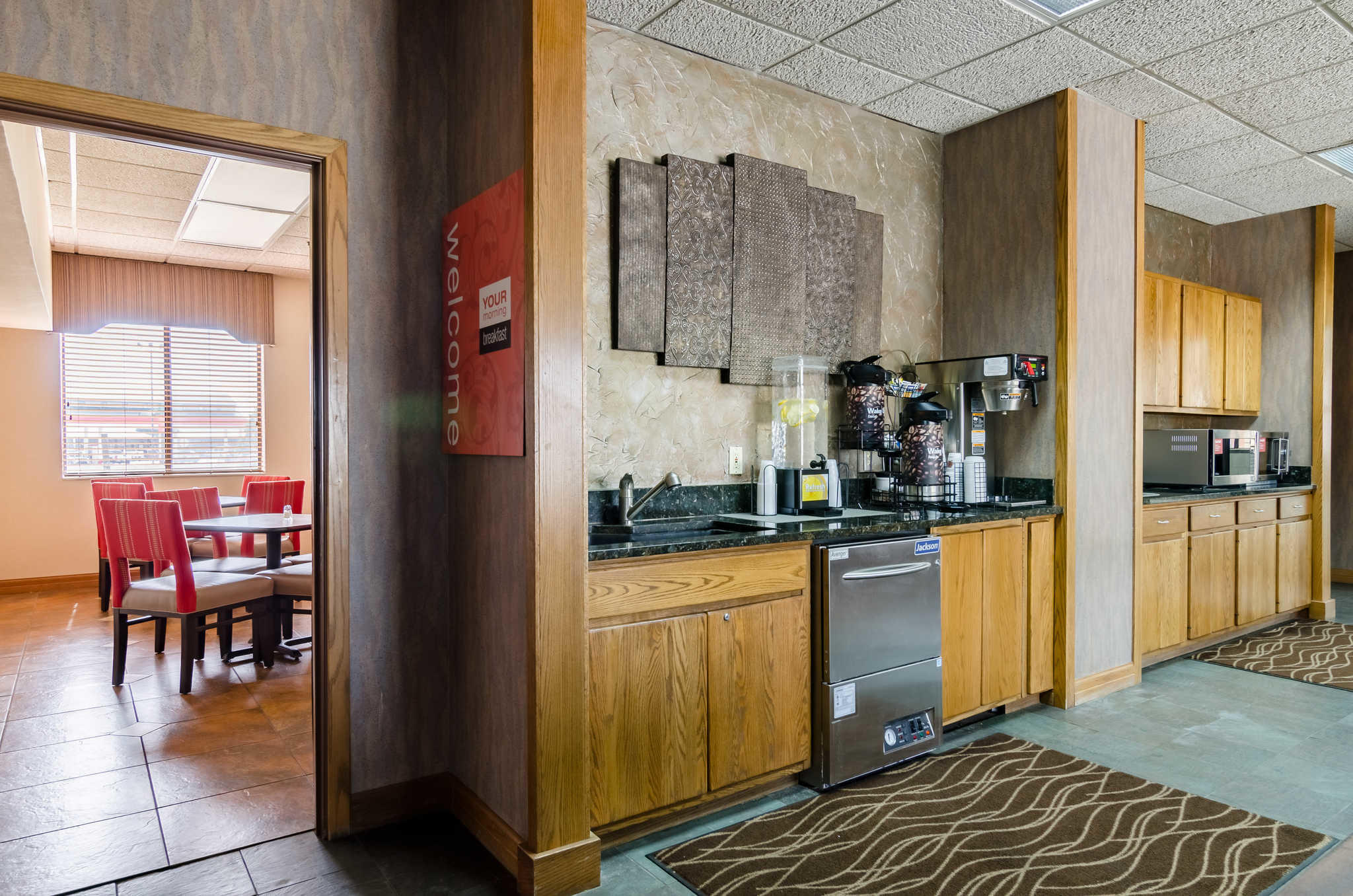 Comfort Inn Colby Ks Business Directory