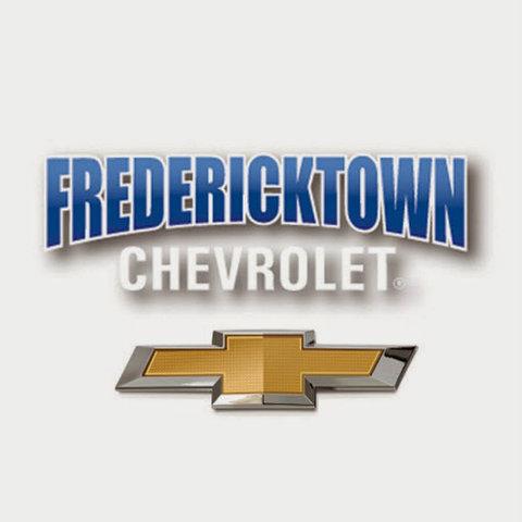 Fredericktown Chevrolet - Fredericktown, OH - Auto Dealers